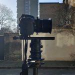 Tilt-Shift Camera