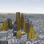 Vu:City Model of London
