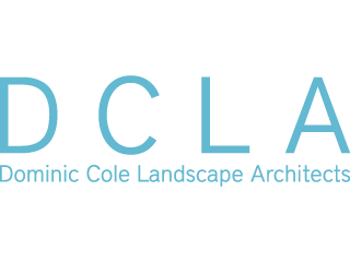 Dominic Cole Landscape Architects Logo
