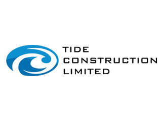 Tide Cnstruction Logo